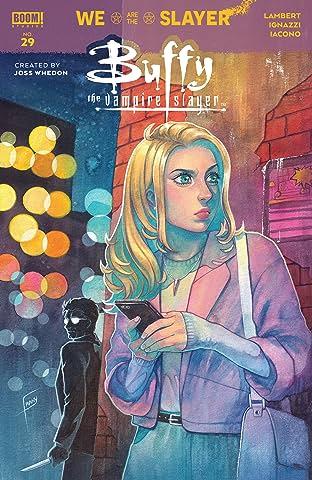 Buffy the Vampire Slayer No.29