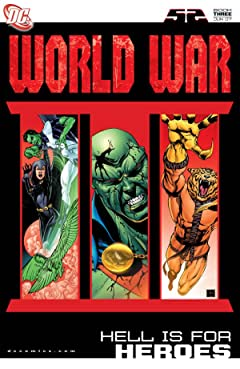 World War III #3: Hell Is For Heroes