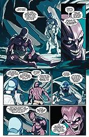 Mighty Morphin #11
