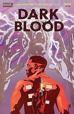 Dark Blood No.3