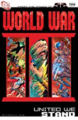 World War III #4: United We Stand