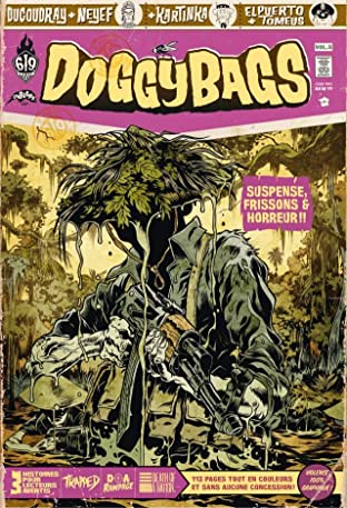 Doggybags Tome 5