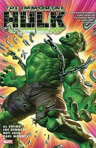 Immortal Hulk Book Four