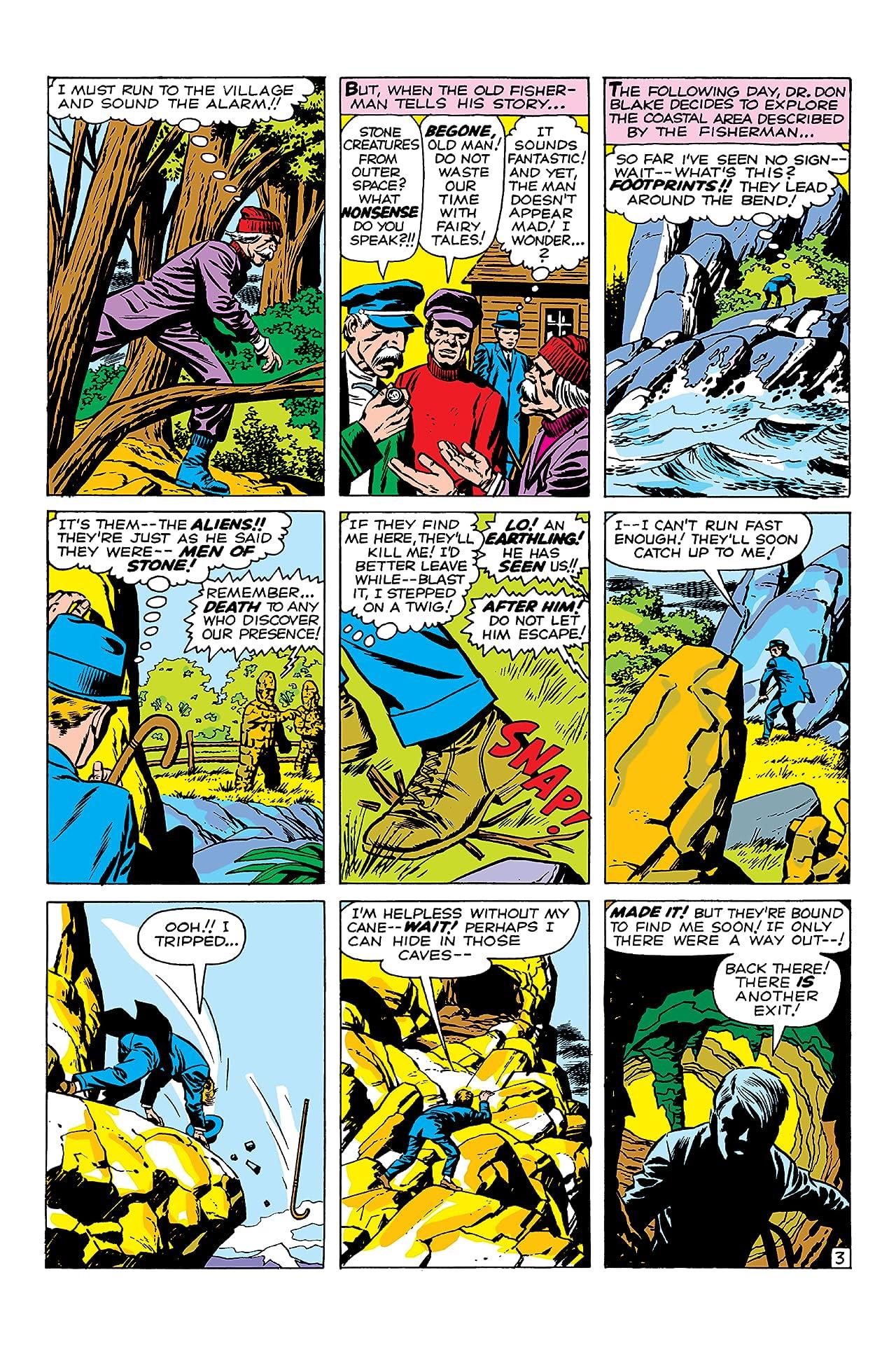 Mighty Marvel Masterworks: The Mighty Thor Vol. 1: The Vengeance Of Loki