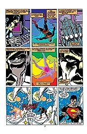 Adventures of Superman (1986-2006) #477