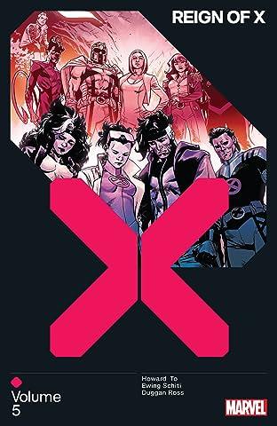 Reign Of X Vol. 5