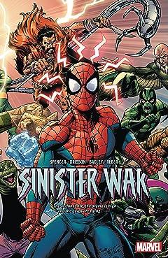 Sinister War