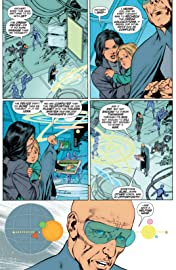 Rann/Thanagar War Infinite Crisis Special