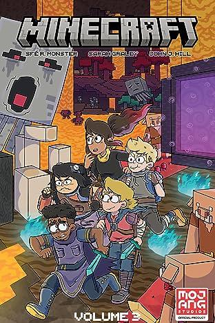 Minecraft Vol. 3