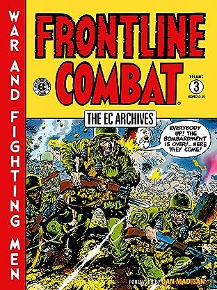 The EC Archives: Frontline Combat Vol. 3