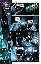Batgirl (2011-2016) #31