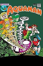 Aquaman (1962-1978) #55