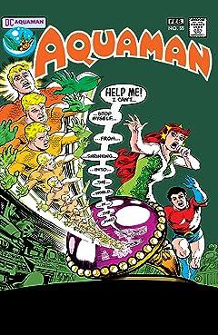 Aquaman (1962-1978) No.55