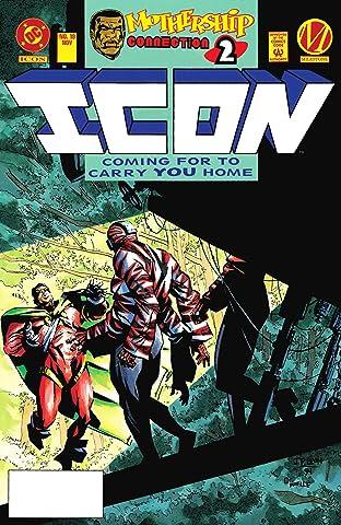 Icon (1993-1997) #19