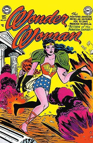 Wonder Woman (1942-1986) #49