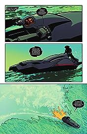Black Manta (2021-) #1