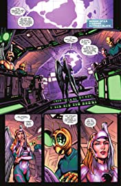 Green Lantern (2021-) No.6
