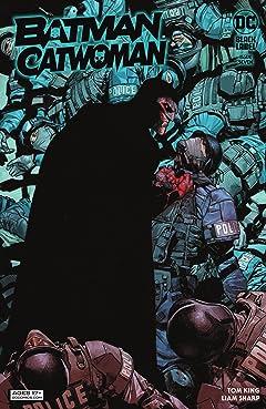 Batman/Catwoman (2020-) No.7