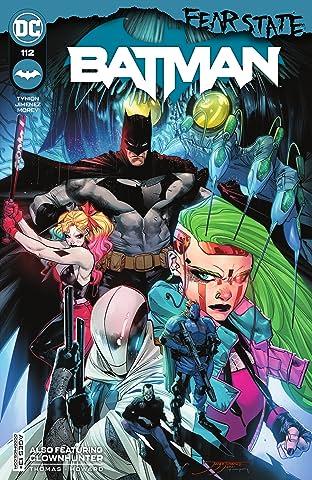 Batman (2016-) No.112