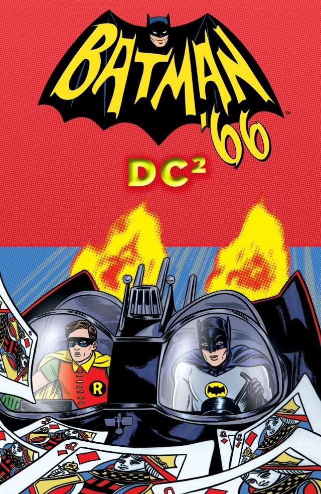 Batman '66 #34
