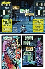 The Joker Presents: A Puzzlebox (2021-) #8