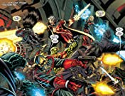 Guardians Of The Galaxy by Abnett And Lanning Complete Collection Vol. 1