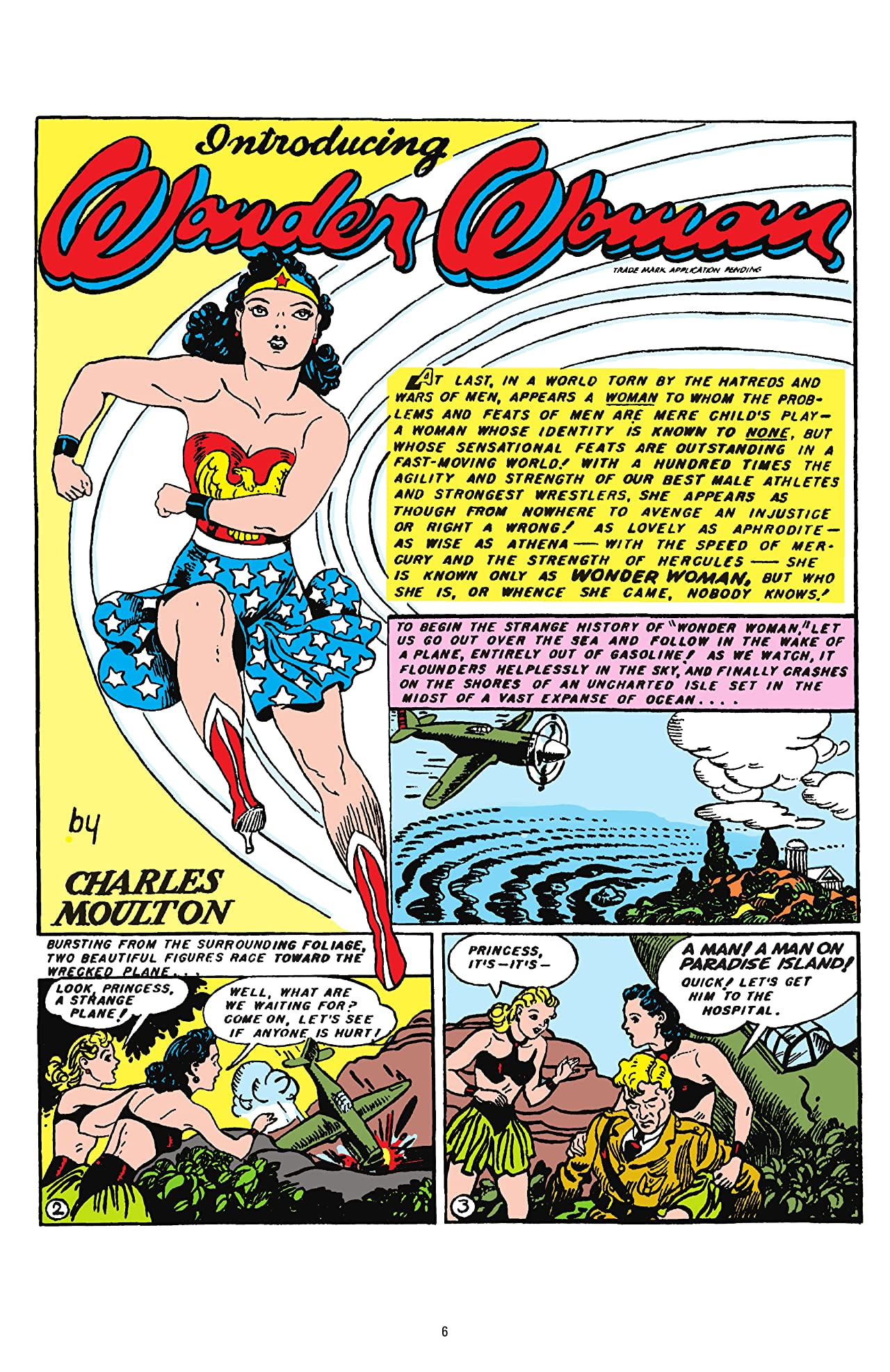 Wonder Woman: 80 Years of the Amazon Warrior: The Deluxe Edition