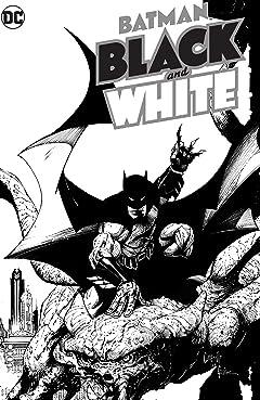 Batman Black & White (2021)