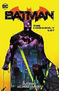 Batman (2016-) Vol. 4: The Cowardly Lot