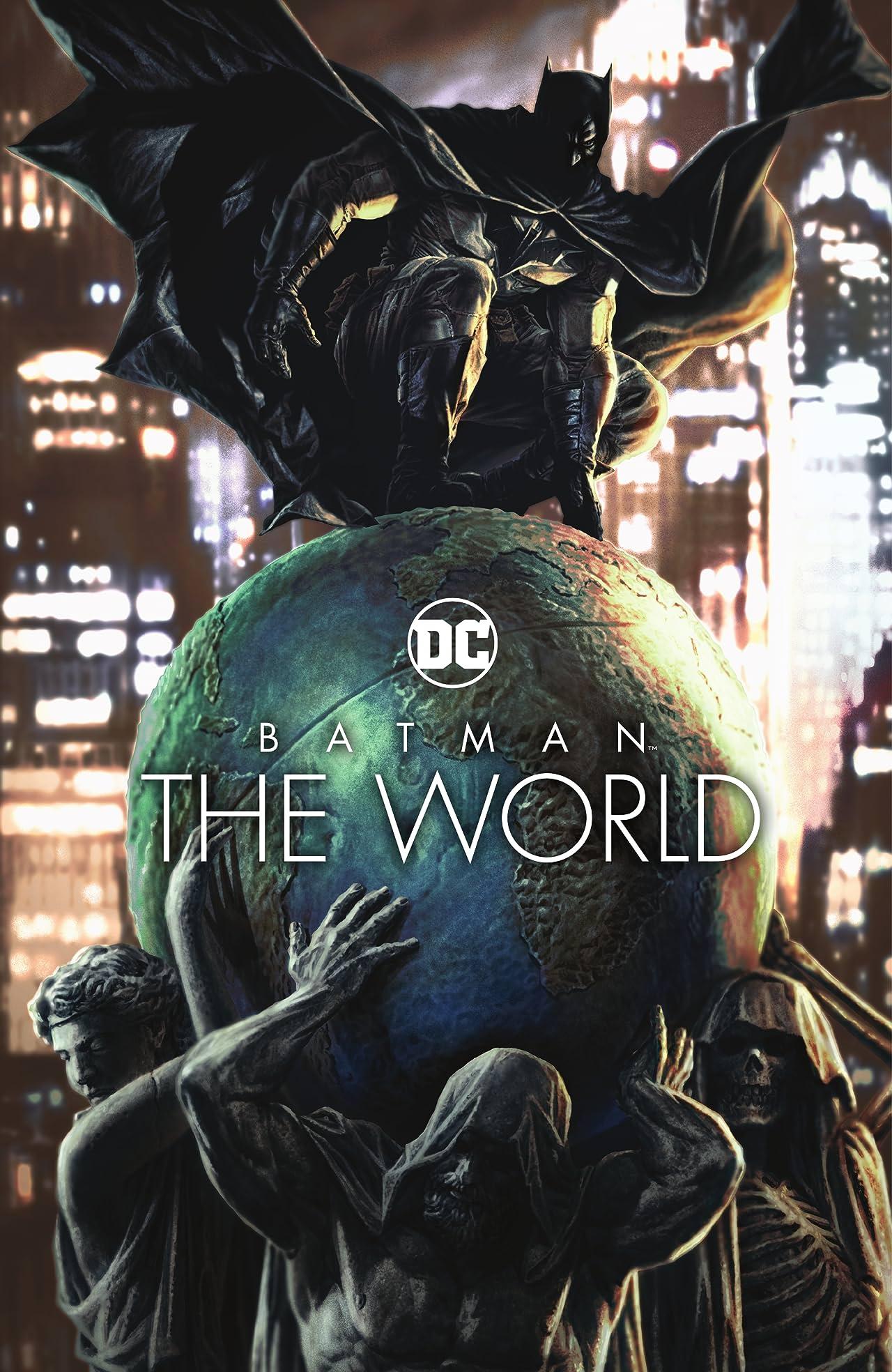 Batman: The World (2021)