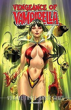 Vengeance of Vampirella Vol. 3: Ghost Dance