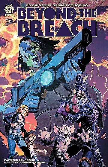Beyond the Breach Vol. 1 #3