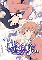 Bloom Into You Anthology Vol. 1