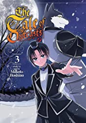 The Tale of the Outcasts Vol. 3