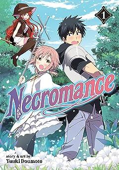 Necromance Vol. 1