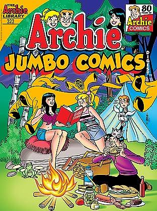 Archie Jumbo Comics Digest No.323