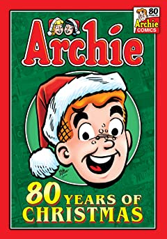 Archie: 80 Years of Christmas Tome 1