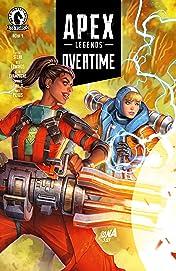 Apex Legends: Overtime #3