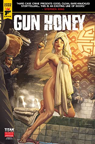 Gun Honey No.3