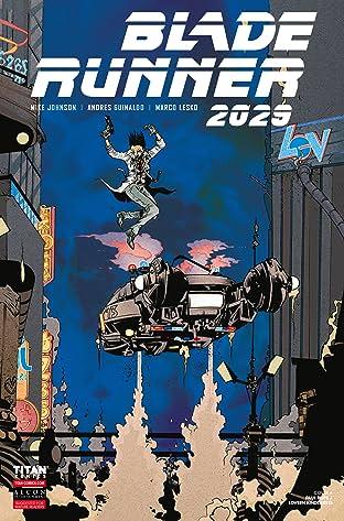Blade Runner 2029 No.9
