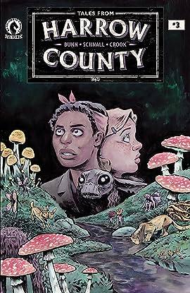 Tales from Harrow County: Fair Folk #3