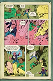 The Unbelievable Unteens: From the World of Black Hammer #2