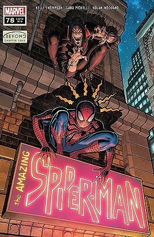 Amazing Spider-Man (2018-) No.78