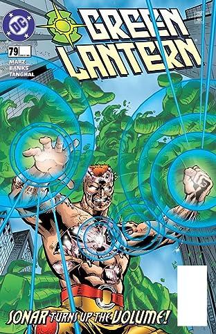 Green Lantern (1990-2004) #79