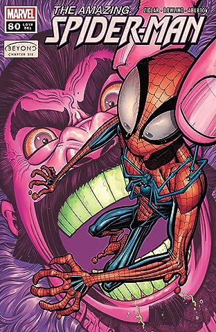 Amazing Spider-Man (2018-) No.80