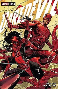 Daredevil (2019-) #36