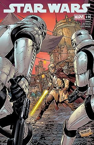 Star Wars (2020-) #19