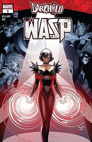 The Darkhold: Wasp (2021) #1