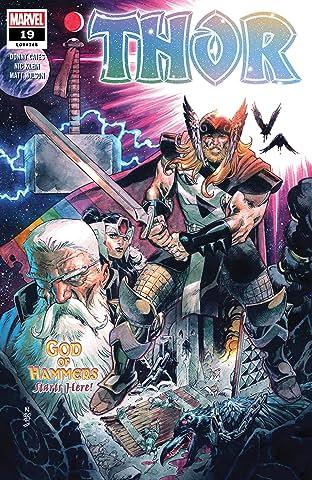 Thor (2020-) No.19