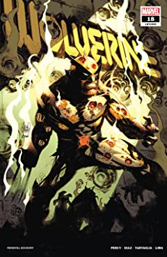 Wolverine (2020-) #18
